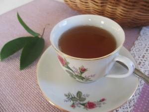 Soursop Tea Images