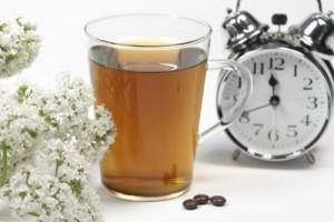 Valerian Tea Photos