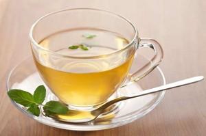 Catnip Tea