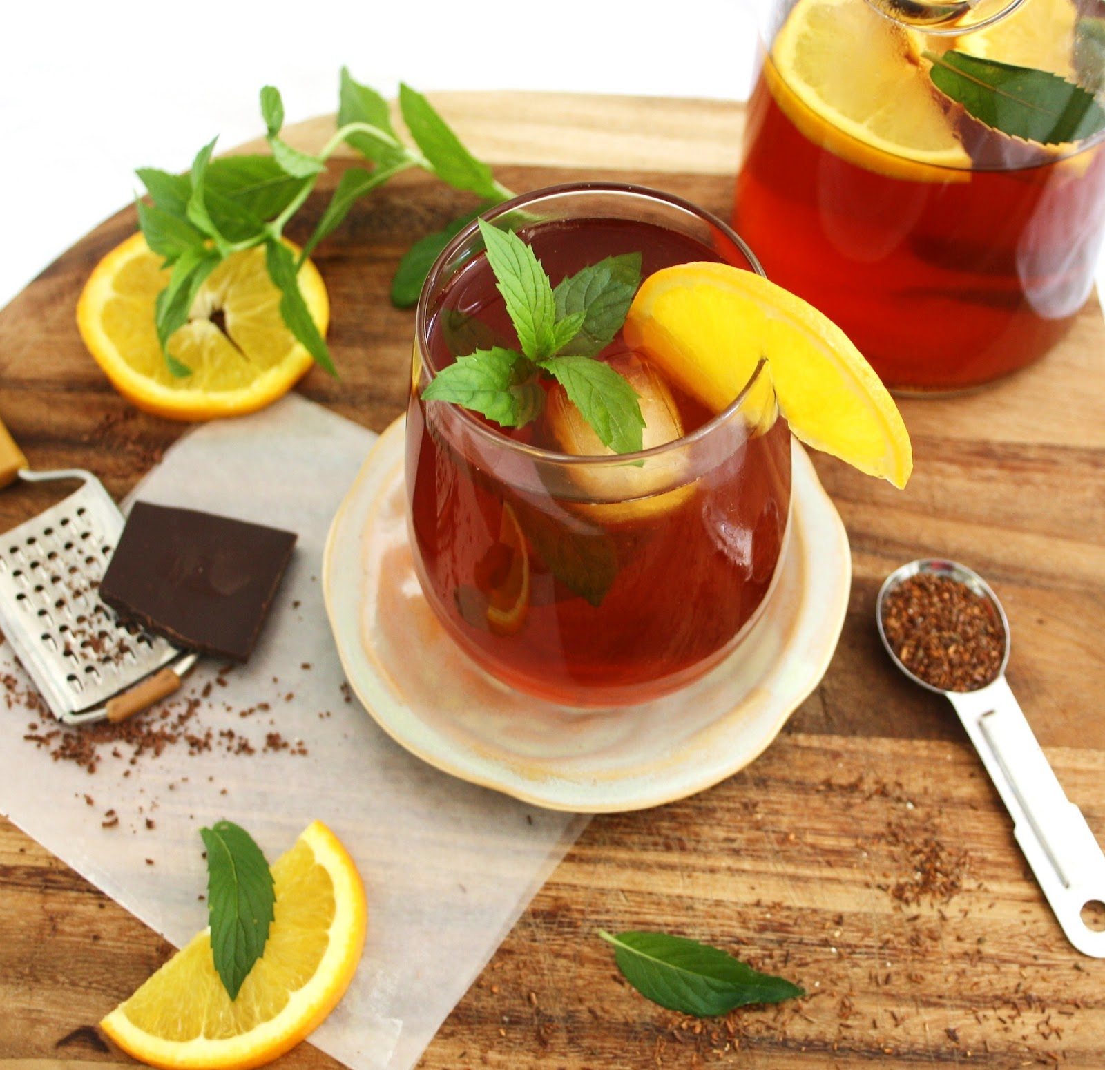 Buy Rooibos Tea Health Benefits How To Make Side