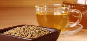 Fenugreek Tea Images