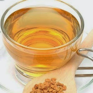 Buy Fenugreek Seed Tea: Benefits, How To Prepare, Side ...