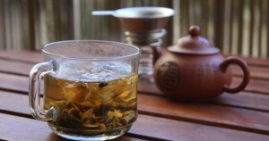 Ginseng Tea Photos