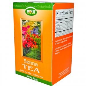 Senna Tea Pictures