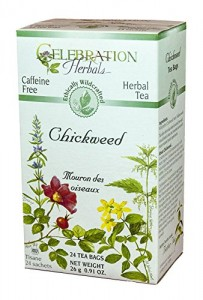 Chickweed Tea Images