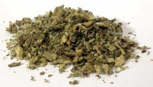 Mullein Tea Images