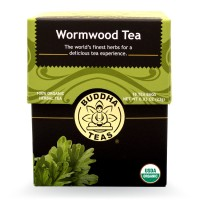 Wormwood Tea Images