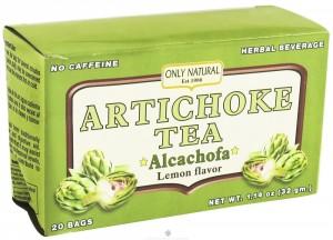 Artichoke Tea Images