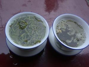 Bamboo Tea Images