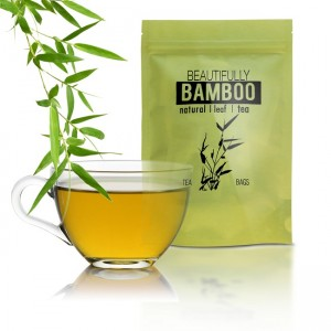 Bamboo Tea Pictures