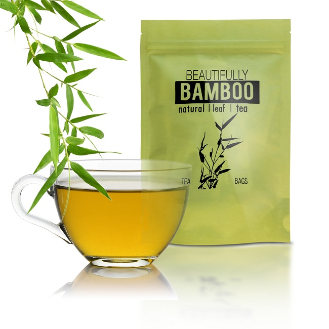 Buy Bamboo Leaf Tea Benefits How To Make Side Effects