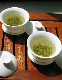 Bamboo Tea