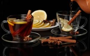Cinnamon Tea Images