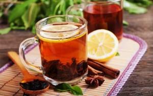 Cinnamon Tea Photos