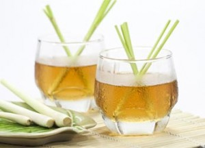 Lemongrass Tea Images