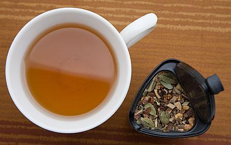 Liqurice tea
