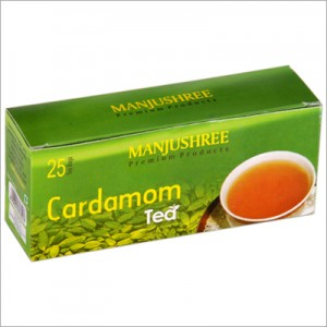 Pictures of Cardamom Tea