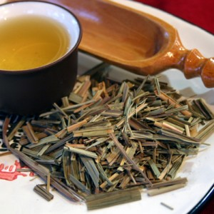 Pictures of Lemongrass Tea
