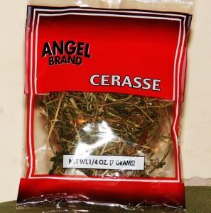 Cerasee Tea