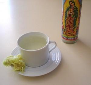 Corn Silk Tea Photos