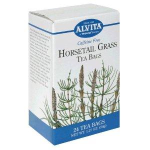 Horsetail Tea Images