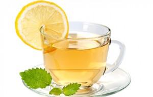 Lemon Tea Images