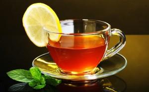 Lemon Tea Pictures
