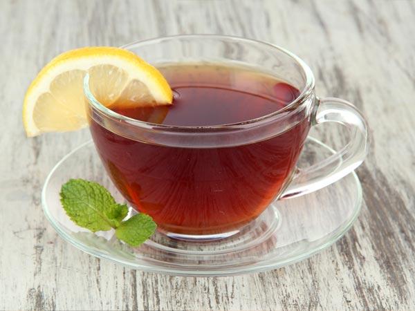 Buy Lemon Tea Benefits How To Make Side Effects