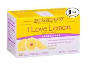 Pictures of Lemon Tea
