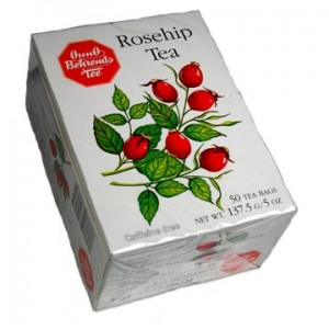 Pictures of Rose Hip Tea