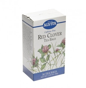 Red Clover Tea Images