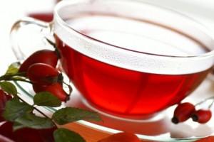 Rose Hip Tea Images