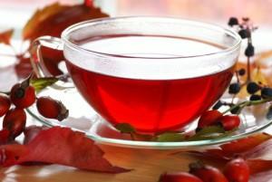 Rose Hip Tea Pictures
