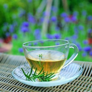 Rosemary Tea Images