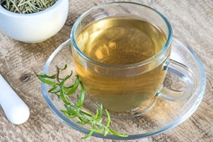 Rosemary Tea Pictures