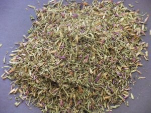 Hyssop Tea Pictures