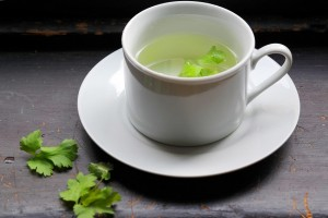 Parsley Tea Images