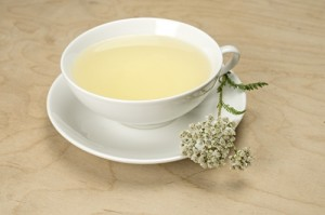 Yarrow Tea Pictures