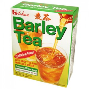 Barley Tea Photos