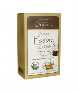 Essiac Tea Photos
