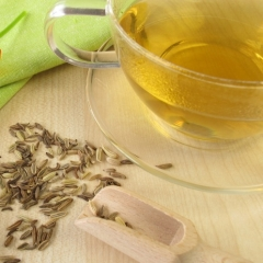 Fennel Tea Pictures
