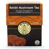 Mushroom Tea Photos