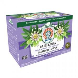 Passion Flower Tea Pictures