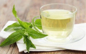 Peppermint Tea Images
