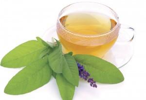 Sage Tea Images