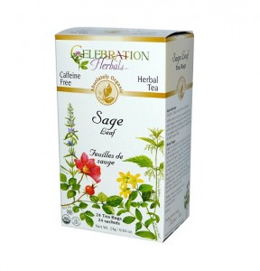 Sage Tea Photos