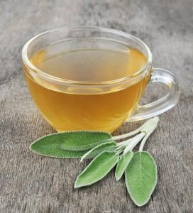 Sage Tea Pictures