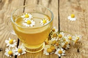 Chamomile Tea Images