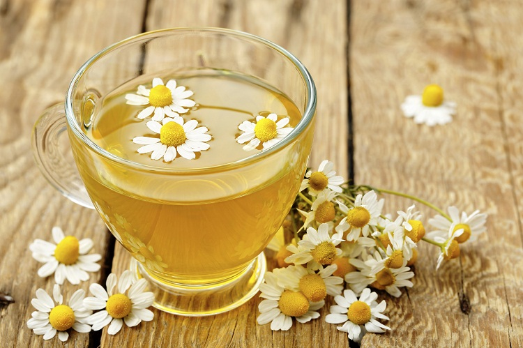 Buy Chamomile Tea Benefits Side Effects How To Make Herbal Teas Online