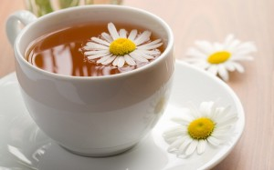 Chamomile Tea Pictures